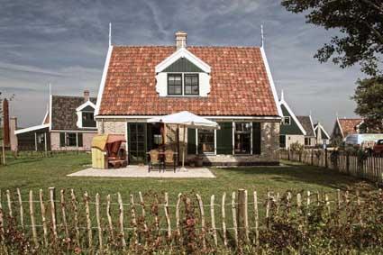 De Mooiste Vakantiehuizen : Familievakantiehuis familie vakantiehuizen in nederland